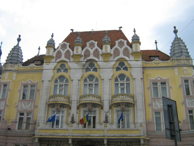 Institutia Prefectului Judetul Cluj-rata incidentei cumulate la 30 august 2021.