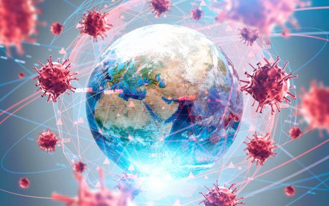 Valul patru ingrijoreaza tarile lumii-Serbia a autorizat a treia doza de vaccin.