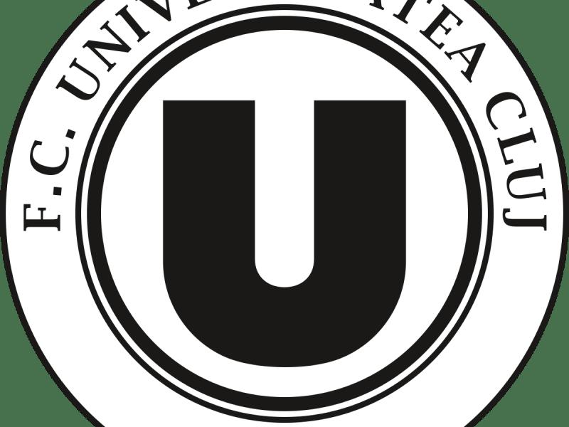 Universitatea Cluj urca pe loc de play off castigand greu cu Viitorul Pandurii.
