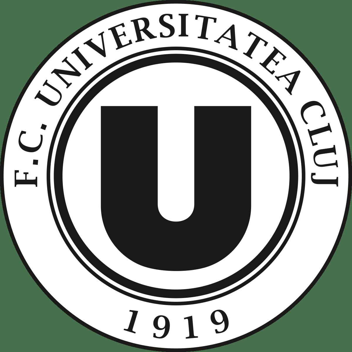 Universitatea Cluj urca pe loc de play off, Universitatea Cluj urca pe loc de play off castigand greu cu Viitorul Pandurii., Stiri Turda - MinaDeStiri