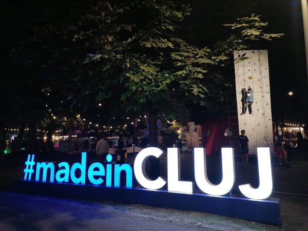 Consiliul Judetean Cluj a avut stand propriu, Consiliul Judetean Cluj a avut stand propriu care a fost vizitat de mii de festevalieri in timpul UNTOLD 2021., Stiri Turda - MinaDeStiri